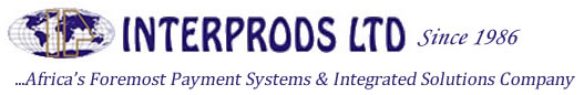 Interprods logo